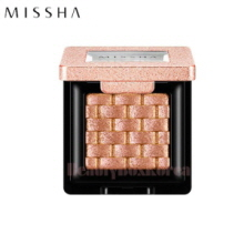 MISSHA Modern Shadow Italprism 1.5g [Holiday Glitter Edition]